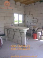 Реализуем газоблок,  газобетонные блоки,  газобетон AEROC,  хорошие цены! - foto 7