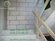 Реализуем газоблок,  газобетонные блоки,  газобетон AEROC,  хорошие цены! - foto 8
