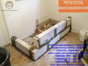 Реализуем газоблок,  газобетонные блоки,  газобетон AEROC,  хорошие цены! - foto 11