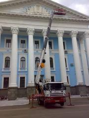 Автовышка Киев - foto 0