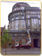 Автовышка Киев - foto 1