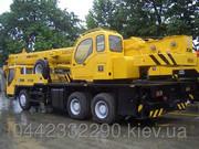 Аренда Автокрана 25 тонн Китайца в Киеве - foto 2