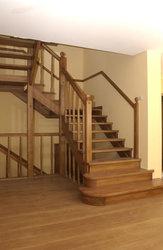 Двери,   лестницы и арки из натурального дерева под ключ. - foto 0