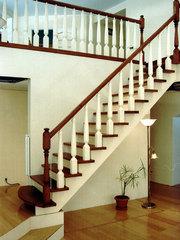 Изготовление  дверей межкомнатных  и лестниц из дерева. - foto 0
