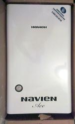 Газовый двухконтурный котел Navien Ace 24