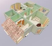 Дизайн-Проект ремонта квартиры недорого! - foto 4