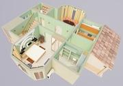 Дизайн-Проект ремонта квартиры недорого! - foto 5