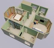 Дизайн-Проект ремонта квартиры недорого! - foto 6