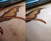 чистка ковров с выездом на дом Киев