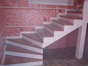 Ступени и лестничные марши,  декоратитвные покрытия - foto 0