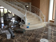 Мраморные лестницы - foto 1
