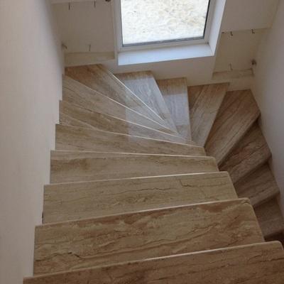 Мраморные лестницы - main