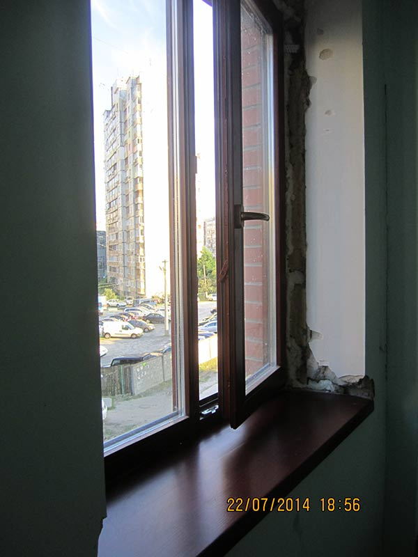 Грандис-окна