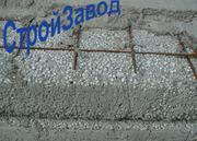 Крошка для полистиролбетона 8 мм Киев - foto 0