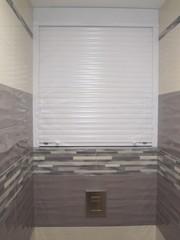 Сантехнические  рольставни,  роллеты в ванную комнату,  туалет,  на балкон.  - foto 0