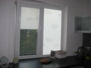 Рулонные шторы,  тканевые роллеты. - foto 1