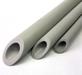 Трубы полипропиленовые для систем отопления и водоснабжения - foto 0