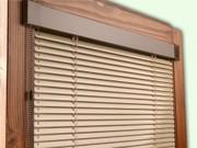 Ролеты, рулонные шторы, жалюзи от производителя. - foto 1