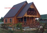 Дачные домики на заказ - foto 2