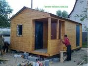 Дачные домики каркасные на заказ по бюджетной цене - foto 0