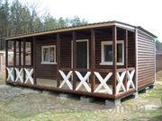 Дачные домики каркасные на заказ по бюджетной цене - foto 2