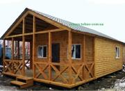 Дачные домики каркасные на заказ по бюджетной цене - foto 3