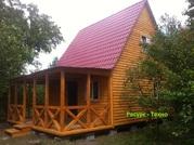 Дачные домики сборные, недорогие - foto 2