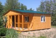 Дачные домики сборные, недорогие - foto 3