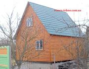Дачные домики недорогие.Работаем круглгодично - foto 2
