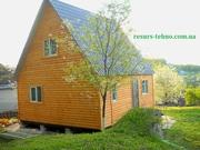 Дачные домики недорого в любое время года. - foto 3