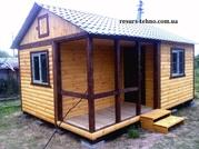 Дачные домики недорого в любое время года. - foto 5