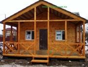 Дачные домики недорого в любое время года. - foto 6