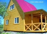 Дачные домики недорого в любое время года. - foto 7