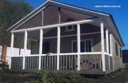 Дачные домики Доступные цены - foto 1