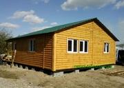 Дачные домики Доступные цены - foto 2