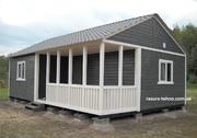 Дачные домики Доступные цены - foto 3