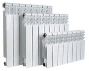 Улучшаем температурный режим биметаллические радиаторы отопления