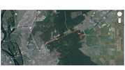 Продажа Фасадного участка 49 га (с озером) - 8, 5 км от Киева - foto 2