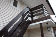 Деревянные лестницы для ДOMA и КВAРТИРЫ - foto 3