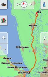 Продам участок 15 сот.,  возле реки Десна. 20 км. от Киева по прямой - foto 8