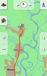 Продам участок 15 сот.,  возле реки Десна. 20 км. от Киева по прямой - foto 9