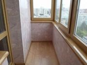 Окна балконы лоджии (вынос,  обшивка,  утепление). Французские балконы. - foto 0
