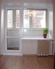 Металлопластиковые окна. АКЦИЯ-энергопакет по цене обычного. - foto 1