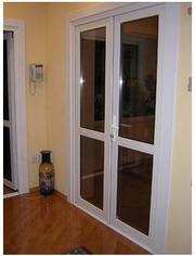 Двери пластиковые. Входные и межкомнатные. Недорого. - foto 4