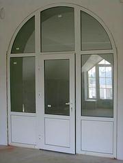 Двери пластиковые. Входные и межкомнатные. Недорого. - foto 6