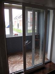 Раздвижные пластиковые двери и окна по доступной цене. - foto 0