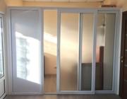 Раздвижные пластиковые двери и окна по доступной цене. - foto 3