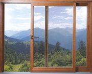Раздвижные пластиковые двери и окна по доступной цене. - foto 5