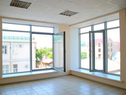 Алюминиевые окна,  двери,  перегородки. Стильные и современные. - foto 2