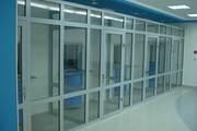 Алюминиевые окна,  двери,  перегородки. Стильные и современные. - foto 3
